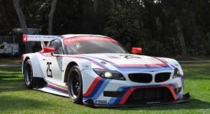2015 BMW Z4 GTLM CSL Homage Livery 33