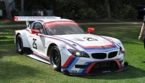 2015 BMW Z4 GTLM CSL Homage Livery 34
