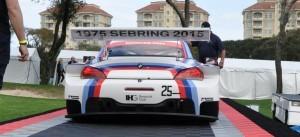 2015 BMW Z4 GTLM CSL Homage Livery 37