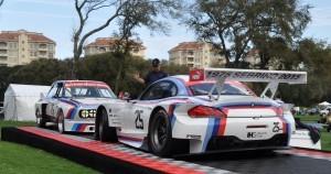 2015 BMW Z4 GTLM CSL Homage Livery 38