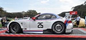 2015 BMW Z4 GTLM CSL Homage Livery 41