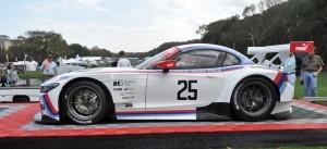 2015 BMW Z4 GTLM CSL Homage Livery 42