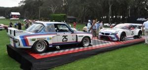 2015 BMW Z4 GTLM CSL Homage Livery 45