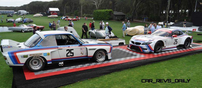 2015 BMW Z4 GTLM CSL Homage Livery 46