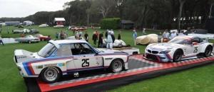 2015 BMW Z4 GTLM CSL Homage Livery 47
