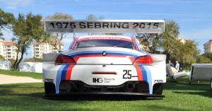 2015 BMW Z4 GTLM CSL Homage Livery 6