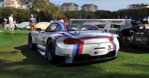 2015 BMW Z4 GTLM CSL Homage Livery 8