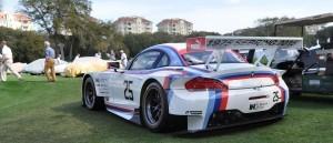 2015 BMW Z4 GTLM CSL Homage Livery 9
