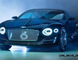 Update2 – 40 New Photos – 2015 Bentley EXP10 Speed6 Concept