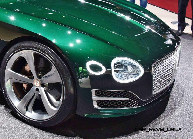 2015 Bentley EXP10 Speed6 Concept 6