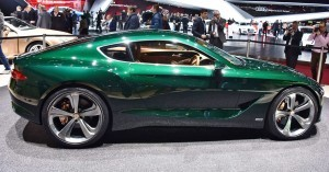 2015 Bentley EXP10 Speed6 Concept 8