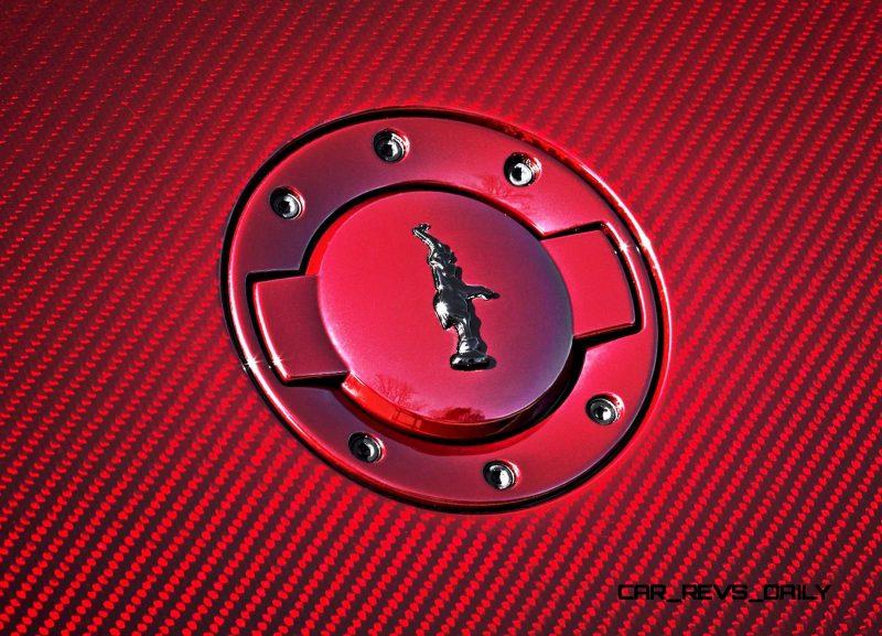 2015 Bugatti VEYRON FINALE 17