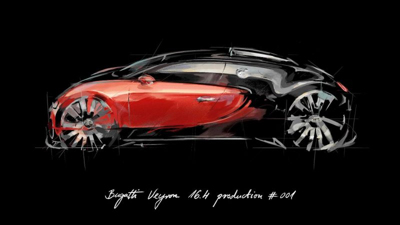 2015 Bugatti VEYRON FINALE 21