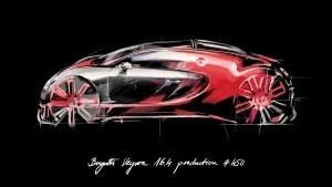 2015 Bugatti VEYRON FINALE 22