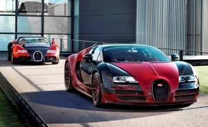 2015 Bugatti VEYRON FINALE 3