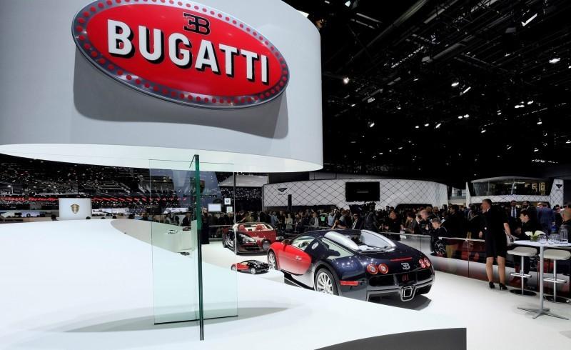 2015 Bugatti VEYRON FINALE 4