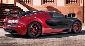 2015 Bugatti VEYRON FINALE 9