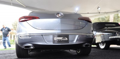 2015 Buick Avenir Concept with Y-Job in Amelia Island 13