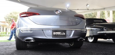 2015 Buick Avenir Concept with Y-Job in Amelia Island 14