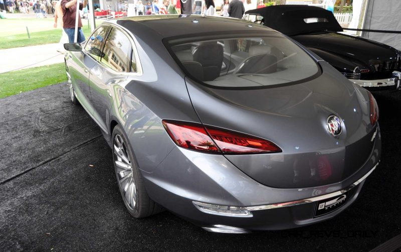 2015 Buick Avenir Concept with Y-Job in Amelia Island 17