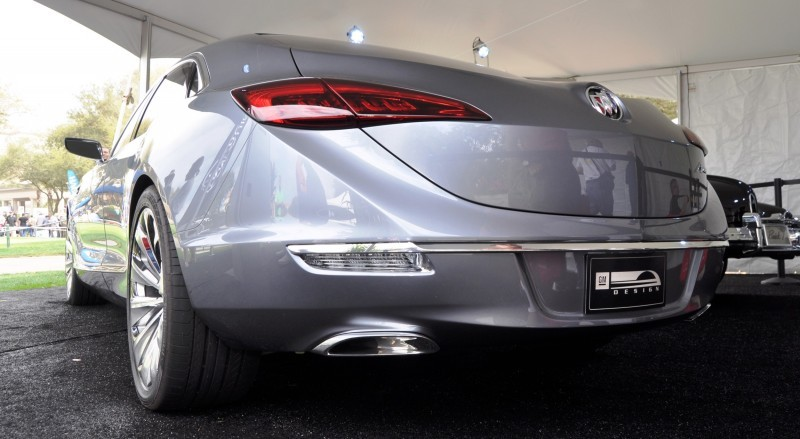 2015 Buick Avenir Concept with Y-Job in Amelia Island 19