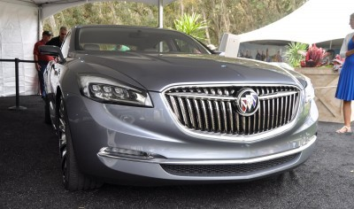 2015 Buick Avenir Concept with Y-Job in Amelia Island 20