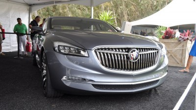 2015 Buick Avenir Concept with Y-Job in Amelia Island 21