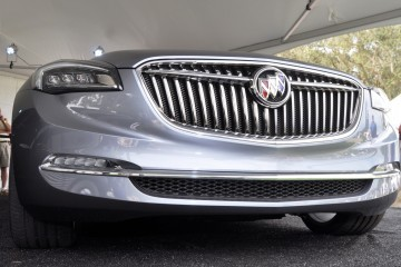 2015 Buick Avenir Concept with Y-Job in Amelia Island 27