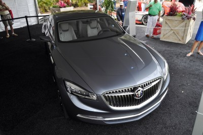 2015 Buick Avenir Concept with Y-Job in Amelia Island 28