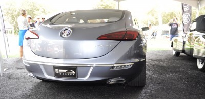 2015 Buick Avenir Concept with Y-Job in Amelia Island 3