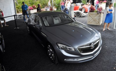 2015 Buick Avenir Concept with Y-Job in Amelia Island 31