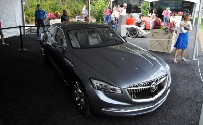 2015 Buick Avenir Concept with Y-Job in Amelia Island 32