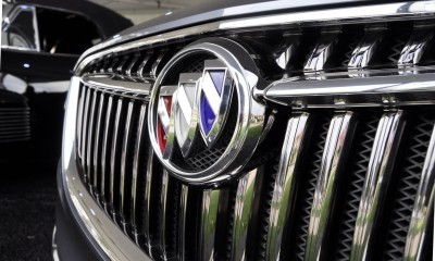 2015 Buick Avenir Concept with Y-Job in Amelia Island 49