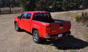 Brilliant 2016 Chevrolet Colorado