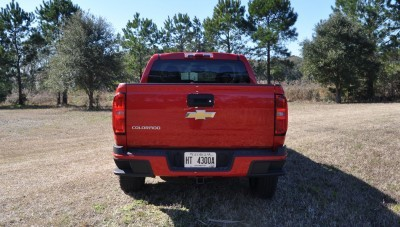 2015 Chevrolet Colorado Z71 64