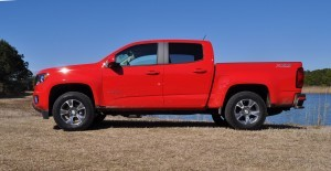 2015 Chevrolet Colorado Z71 69