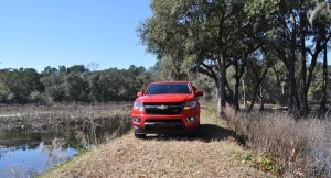 2015 Chevrolet Colorado Z71 78