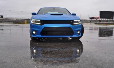 2015 Dodge Charger RT Scat Pack in B5 Blue 3