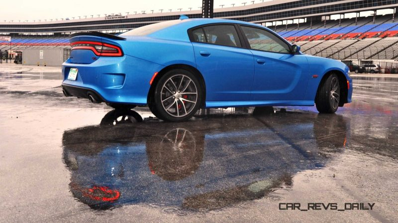 2015 Dodge Charger RT Scat Pack in B5 Blue 31