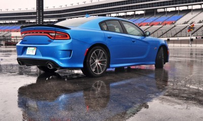 2015 Dodge Charger RT Scat Pack in B5 Blue 34