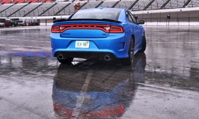 2015 Dodge Charger RT Scat Pack in B5 Blue 36
