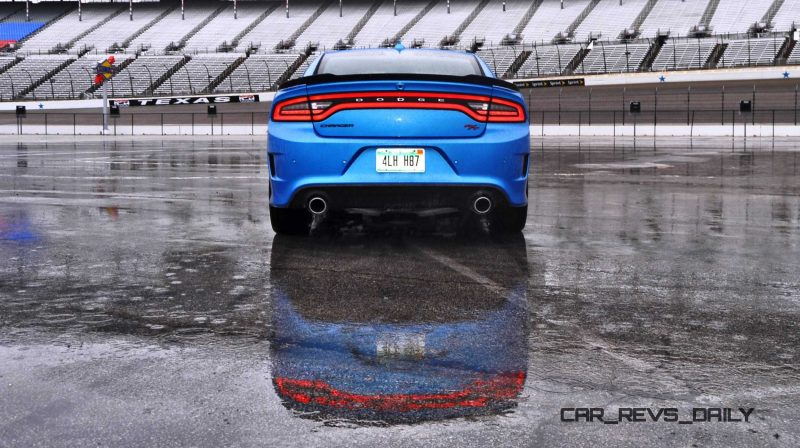 2015 Dodge Charger RT Scat Pack in B5 Blue 39
