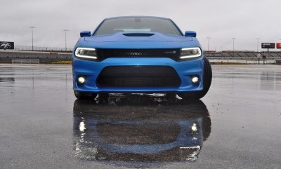 2015 Dodge Charger RT Scat Pack in B5 Blue 8