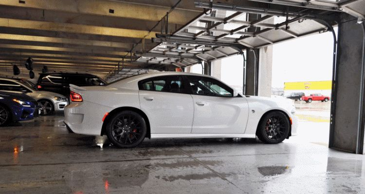 2015 Dodge Charger SRT HELLCAT 3435