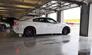 2015 Dodge Charger SRT HELLCAT Review 15