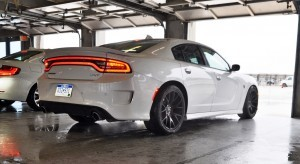 2015 Dodge Charger SRT HELLCAT Review 20