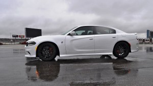 2015 Dodge Charger SRT HELLCAT Review 25