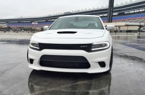 2015 Dodge Charger SRT HELLCAT Review 3
