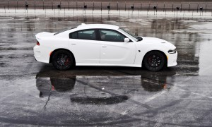 2015 Dodge Charger SRT HELLCAT Review 51