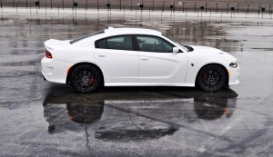 2015 Dodge Charger SRT HELLCAT Review 53